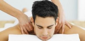 massagem em quatro barras