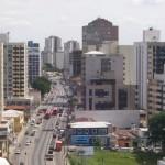 Massagista Curitiba – Bairro Água Verde