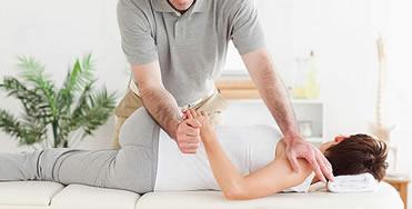Quiropraxia ou osteopatia